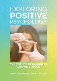 Pos Psych book